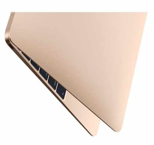 "Apple MacBook 12"" 256GB Gold (MLHE2)"