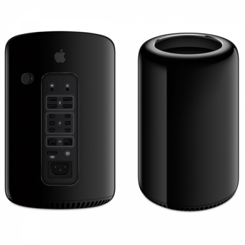 Десктоп Apple Mac Pro (MQGG2) 2017
