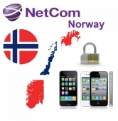Netcom Norway Iphone Unlock Premiume