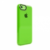 Odoyo Soft Edge APPLE GREEN for iPhone 5C (PH371GN)