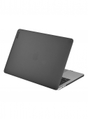 Чехол-накладка LAUT Huex Case for MacBook Pro 13 2020-2016, Black (L_13MP20_HX_BK)