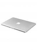 Чехол-накладка LAUT Slim Cristal-X Case for MacBook Pro 13 2020-2016, Crystal Clear (L_13MP20_SL_C)