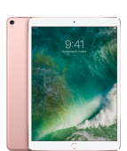 "Б/У Apple iPad Pro 10.5"" Wi-FI + Cellular 256GB Rose Gold (MPHK2) - витринный вариант"