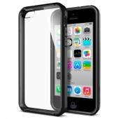 SGP Case Ultra Hybrid Black for iPhone 5C (SGP10556)