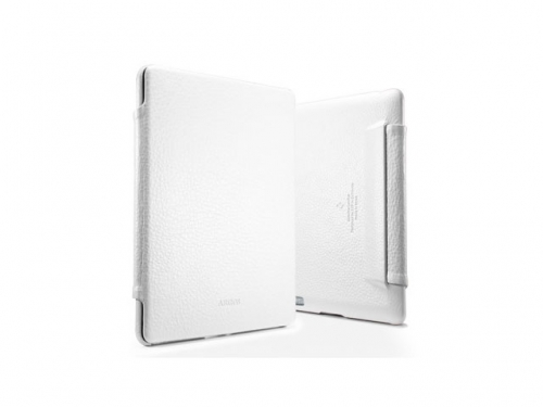 SGP Leather Case Argos Series  for iPad 2 New Retina