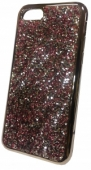 Чехол-накладка Apex Rock Crystal TPU Case for iPhone 7