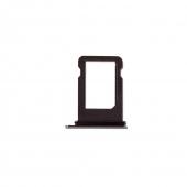 Лоток сим-карты (Sim-Card Holder) iPhone X Black
