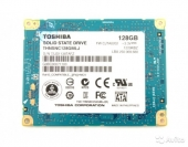 """SSD 128 for MacBook Air 13"""" 2009г. A1304"""