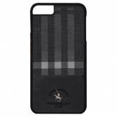 Чехол-накладка SBPRC Polo Apple Plaide for iPhone 7 Plus