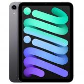 """Apple iPad mini 8.3"""" 64GB Wi-Fi+4G Space Gray (MK893) 2021"""