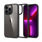 Spigen Ultra Hybrid Case for iPhone 13 Pro, Black