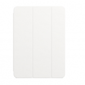 Apple Smart Folio for iPad Pro 11 3rd Gen M1, White (MJMA3)