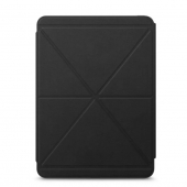 """Moshi VersaCover Case with Folding Cover for iPad Air 10.9"""" (4th gen)/Pro 11"""" (1st Gen), Charcoal Black (99MO056083)"""