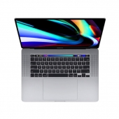 """Apple MacBook Pro 16"""" Retina with Touch Bar Space Gray (Z0XZ004QV) 2019"""