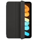 Apple Smart Folio for iPad Mini 6, Black (MM6G3)