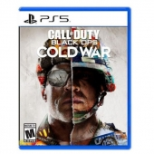 GAME Call of Duty: Black Ops Cold War PS5 UA