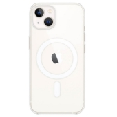 Apple Clear Case with MagSafe for iPhone 13 (MM2X3)