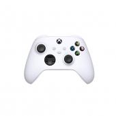 Microsoft Xbox Series X | S Wireless Controller Robot White (QAS-00002)
