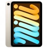 """Apple iPad mini 8.3"""" 64GB Wi-Fi+4G Starlight (MK8C3) 2021"""