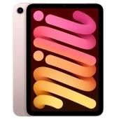 """Apple iPad mini 8.3"""" 64GB Wi-Fi Pink (MLWL3) 2021"""