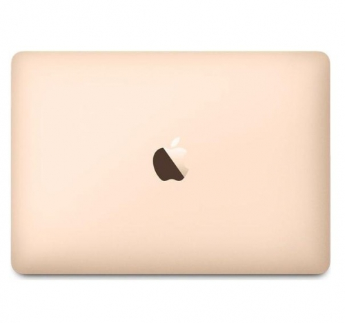 "Apple MacBook 12"" 256GB Gold (MK4M2) CPO"