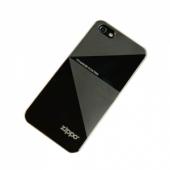 Zippo Hard Case Titanium for iPhone 5/5S