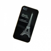 Zippo Hard Case Paris for iPhone 5/5S