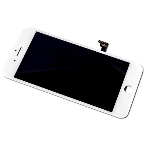 Дисплей Apple Дисплей (экран) для телефона iPhone 8 Plus + Touchscreen Original White