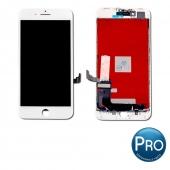 Модуль LCD + TouchScreen для iPhone 8 Plus White - HiCopy