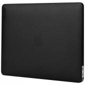 Incase Hardshell Case for MacBook Air 13 2020/ MacBook Air M1, Black (INMB200615-BLK)