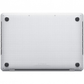 Incase Hardshell Case for MacBook Pro 13 2020/ MacBook Pro 13 M1, Dots Clear (INMB200629-CLR)
