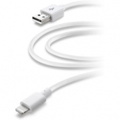 Cellular Line USB Data Cable Home 8-pin (USBDATACMFIIPH52MW)