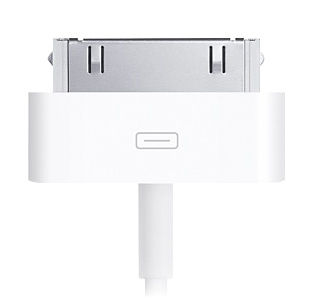 Оригинальный USB кабель для Apple iPhone, iPod, iPad