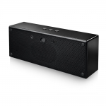 Capdase Portable Bluetooth Speaker Beat Bar BTS-2 Black for Smartphones/Tablets (SK00-B301)