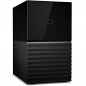 """Зовнішній жорсткий диск 3.5"""" 8TB My Book Duo WD (WDBFBE0080JBK-EESN)"""