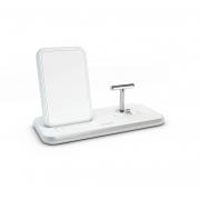 Беспроводное зарядное устройство Zens Stand + Dock Aluminium Wireless Charger 10W