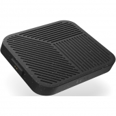 Zens Modular Single Wireless Charger, Black (add on platform) (ZEMSC1A/00)