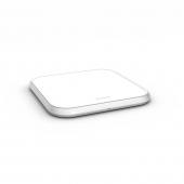 Беспроводное зарядное устройство Zens Single Aluminium Wireless Charger 10W White (ZESC11W/00)