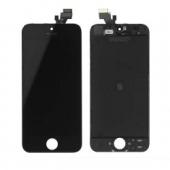Дисплей в сборе (LCD  + Touchscreen) iPhone 5 Black/White