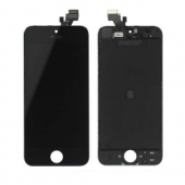 Дисплей в сборе (LCD  + Touchscreen) iPhone 5 Black/White