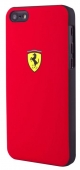 Ferrari Scuderia cover case for iPhone 5C
