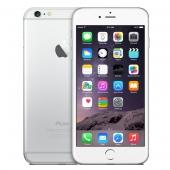 Apple iPhone 6 Plus 128GB (Silver)