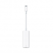 Кабель Thunderbolt Apple Apple Thunderbolt 3 (USB-C) to Thunderbolt 2 Adapter(MMEL2)