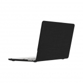 Incase Textured Hardshell in Woolenex Case for MacBook Air 2020, Graphite (INMB200651-GFT)