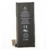 Аккумулятор (battery) iPhone 4G (Оригинал)