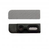 Защитная сеточка для спикера с резинкой (Anti-Dust Mesh) iPhone 5