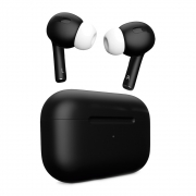 Apple AirPods Pro Black Matte (MWP22)