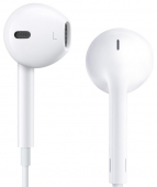 Наушники Apple EarPods (MD827) with Remote and Mic