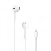 Наушники Apple EarPods with Lightning Connector (MMTN2)
