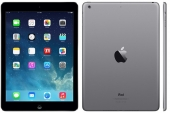 Б/У Apple iPad Air Wi-Fi + LTE 32GB Space Gray (MD792) - идеал 5/5